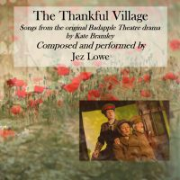 The Thankful Village- EP