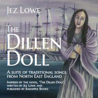 The Dillen Doll (CD)