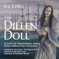 The Dillen Doll (CD)