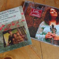 SPECIAL OFFER – MAY CD PACK