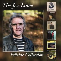 The Jez Lowe Fellside Collection