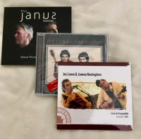 DUO CD pack- special offer, limited time